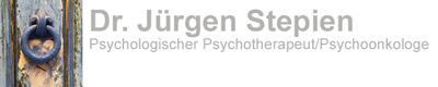 Dr. J�rgen Stepien